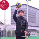 2020年リッチモンドW杯: 日本代表監督決定