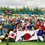 Asia-Pacific Quidditch Cup2019