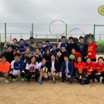テレビ朝日: 爆笑問題のシンパイ賞に出演